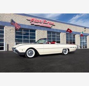 1962 Ford Thunderbird for sale 101280353