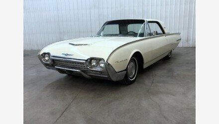 1962 Ford Thunderbird for sale 101290015