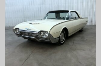 1962 Ford Thunderbird for sale 101290015