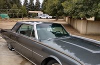 1962 Ford Thunderbird for sale 101294253