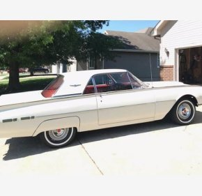 1962 Ford Thunderbird for sale 101345813
