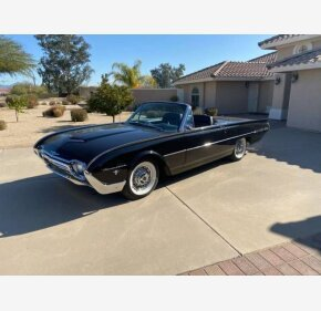 1962 Ford Thunderbird for sale 101356155