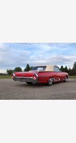 1962 Ford Thunderbird for sale 101361152