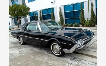 1962 Ford Thunderbird for sale 101377004