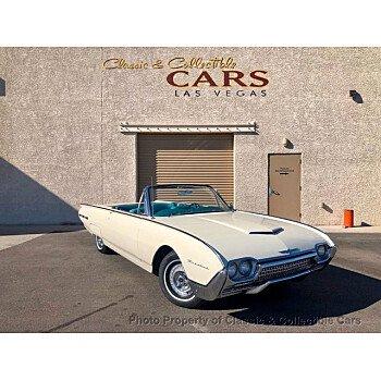 1962 Ford Thunderbird for sale 101405294