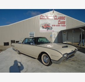 1962 Ford Thunderbird for sale 101426950