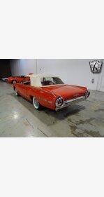 1962 Ford Thunderbird for sale 101452187