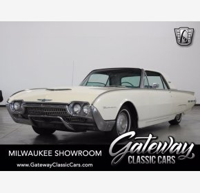 1962 Ford Thunderbird for sale 101462172