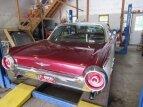 1962 Ford Thunderbird for sale 101475738