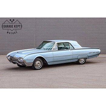 1962 Ford Thunderbird for sale 101493781