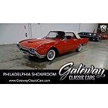 1962 Ford Thunderbird for sale 101494857