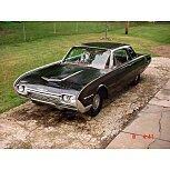 1962 Ford Thunderbird for sale 101536135