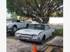 1962 Ford Thunderbird for sale 101537867