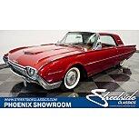 1962 Ford Thunderbird for sale 101537977