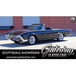 1962 Ford Thunderbird for sale 101538164