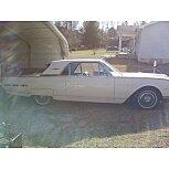 1962 Ford Thunderbird for sale 101573204