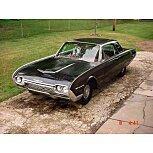 1962 Ford Thunderbird for sale 101573401