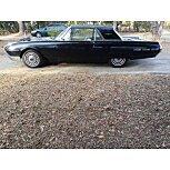 1962 Ford Thunderbird for sale 101573522