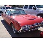 1962 Ford Thunderbird for sale 101575422