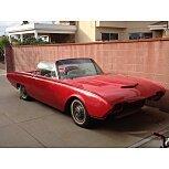 1962 Ford Thunderbird Sport for sale 101576599
