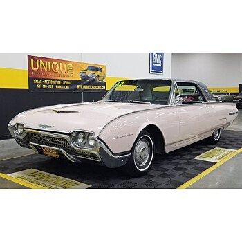 1962 Ford Thunderbird for sale 101579900