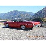 1962 Ford Thunderbird for sale 101583776