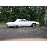 1962 Ford Thunderbird for sale 101583808