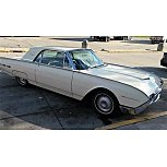 1962 Ford Thunderbird for sale 101583809