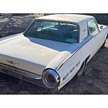 1962 Ford Thunderbird for sale 101591688
