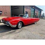 1962 Ford Thunderbird for sale 101594170