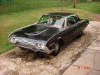 1962 Ford Thunderbird for sale 101610047