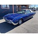 1962 Ford Thunderbird for sale 101612847