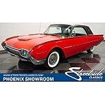 1962 Ford Thunderbird for sale 101619715