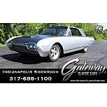 1962 Ford Thunderbird for sale 101624891