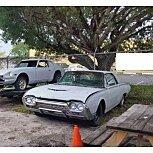 1962 Ford Thunderbird for sale 101626327