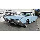 1962 Ford Thunderbird for sale 101630166