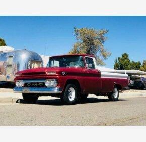 1962 GMC Custom for sale 101069778