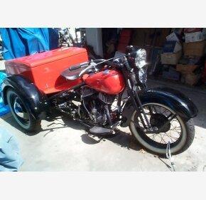 1962 Harley-Davidson Servi-Car for sale 200817992