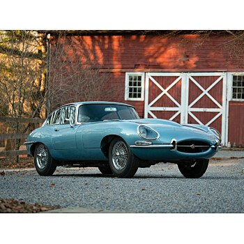 1962 Jaguar E-Type for sale 101093254