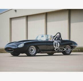 1962 Jaguar E-Type for sale 101319630