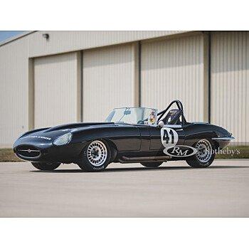 1962 Jaguar E-Type for sale 101319630