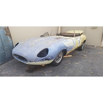 1962 Jaguar E-Type for sale 101404820