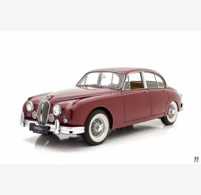 1962 Jaguar Mark II for sale 101096205