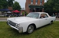 1962 Lincoln Continental for sale 101215484