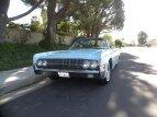 1962 Lincoln Continental Signature for sale 101230770