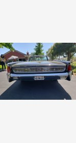 1962 Lincoln Continental Executive for sale 101330090