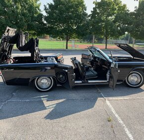 1962 Lincoln Continental for sale 101379338