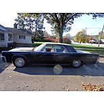1962 Lincoln Continental for sale 101611877
