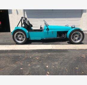 1962 Lotus Seven-Replica for sale 101225398