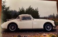 1962 MG MGA for sale 101099910